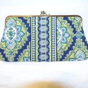 Vera Bradley Clutch Wallet